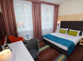 Stay Inn Hotel, Gdańsk