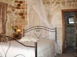 Il Trullo di Nonna Lella, Castellana Grotte