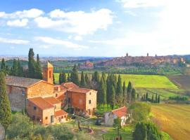 Relais Residenza D'Arte, Torrita di Siena