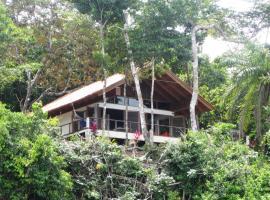 Casa Leon, Boca Chica