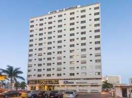 América Bittar Hotel, Brasília