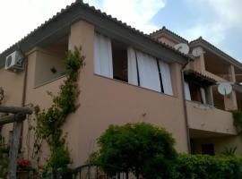 Casa Mare B&B Teresa, Monte Petrosu