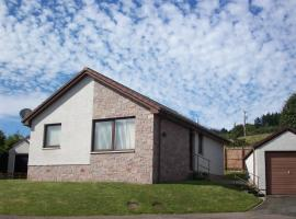 Holiday Home Clisham, Fortrose