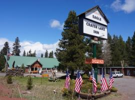Eagle Crater Lake Inn, Chemult