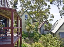 Great Ocean Road Cottages, Lorne