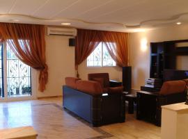 Appartements Les Jardins De l'Atlantique, Mohammedia