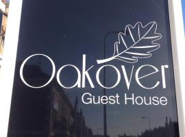 Oakover Guest House, Weston-super-Mare