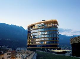 , Innsbruck