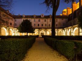 Hôtel Le Couvent Royal, Saint-Maximin-la-Sainte-Baume