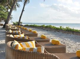 Ocean Village Club, Diani Beach