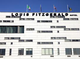 Louis Fitzgerald Hotel, Clondalkin