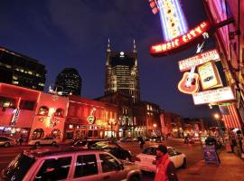 Broadway by Nashville Vacations, Nashville