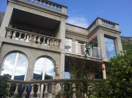 Villa Feja, Kotor