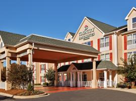 Country Inn & Suites, Matthews NC I485, Matthews