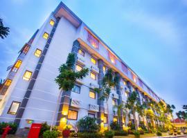 Lorin Dwangsa Solo Hotel, Kartosuro