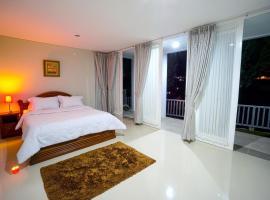 De Nala Villa Syariah, Bandung