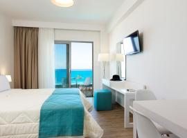 Golden Coast Seaside Apartments, Rethymno Town