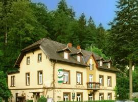 Gasthaus Waldheim, Freiburg im Breisgau