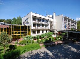 Hotel Echo, Cedzyna