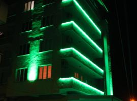 Biryıldız Apartment, Söğütlü