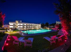 ヴィットリア ホテル リゾート & スパ
