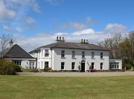 Churchtown House, Rosslare