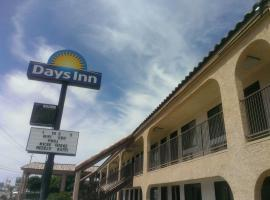 Days Inn East Kingman, Kingman