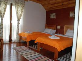 Rooms and Apartments Mirović, Kolašin