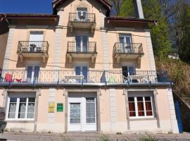 Résidence Villa Marguerite, Plombières-les-Bains