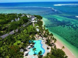 Shangri-La's Fijian Resort & Spa, Voua
