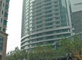 Mayson Shanghai Zhongshan Park Serviced Apartment