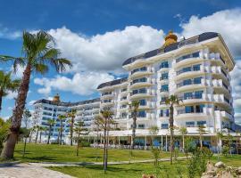Heaven Beach Resort & Spa - Adults Only (+16) - Ultra All Inclusive, Kizilagac