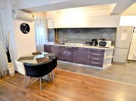 Luxury Londra Apartment, Mamaia