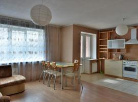 Apartment Uralskaya