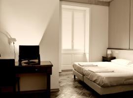 Hotel Meublè Suisse