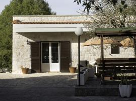 Villa Apollonia B&B, Alberobello