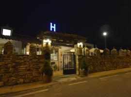 Campos de Castilla, Soria