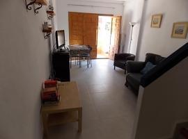 Duplex Puertosol, Mazarrón