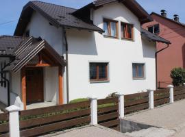 Apartments Una, Bihać