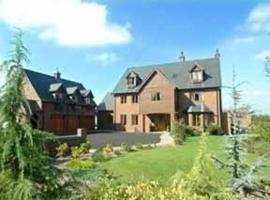 Dovecote Grange Guest House, Admaston