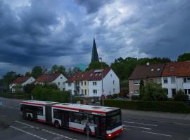 Pension Wob, Wolfsburg