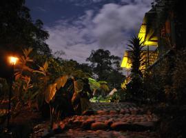 PlayaSelva Lodge, Archidona