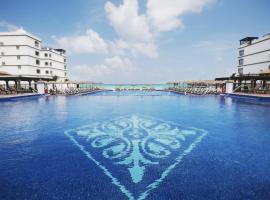 The Villas at Grand Residences Riviera Cancun, Puerto Morelos