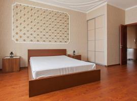 Sevil Apartment on Khakima 17