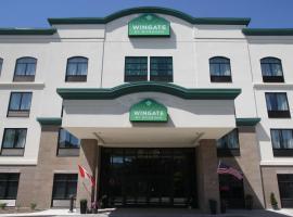 Wingate by Wyndham Niagara Falls