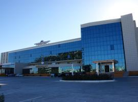 Grand Nur Plaza Hotel, Aktau