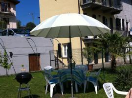 Casa Lidia, Ossuccio