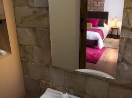 Hotel Cinco Tierras Suesca, Suesca