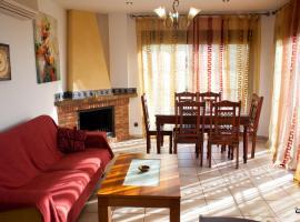 Alojamiento Nohal, La Iruela