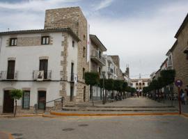"""Alojamiento rural """"El Torreón"""", Sabiote"""